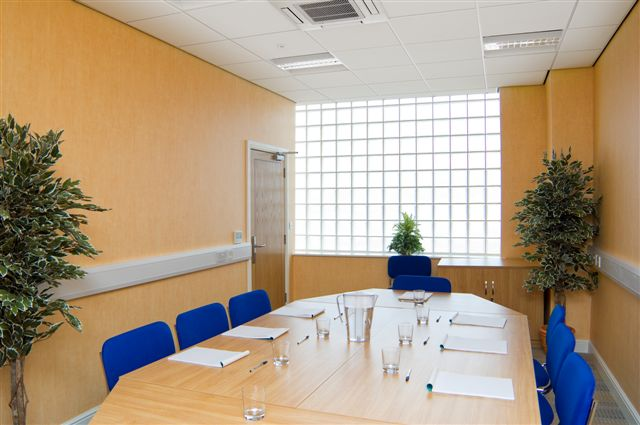 Arion Business Centre 202