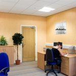 Arion Business Centre 207
